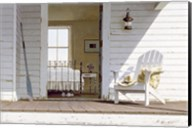 Porch 3 Fine-Art Print