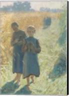 The Sisters Fine-Art Print