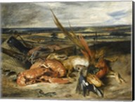 Still Life with Lobster, 1827 Fine-Art Print