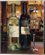 A Reflection of Wine II Fine-Art Print