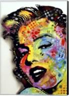 Marilyn Monroe II Fine-Art Print