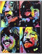 Beatles Fine-Art Print