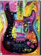 Lenny Strat Fine-Art Print