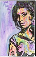 Amy Winehouse Fine-Art Print