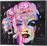 Marilyn Monroe Fine-Art Print