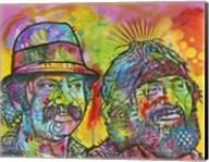 Cheech Fine-Art Print