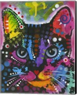 Cat 12 Fine-Art Print
