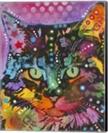 Cat 13 Fine-Art Print