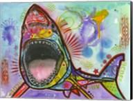 Shark 1 Fine-Art Print