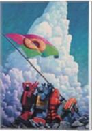 Iogima Fine-Art Print