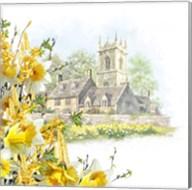 Easter Scene Fine-Art Print