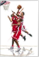 Basket Ball 2 Fine-Art Print