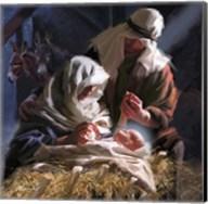 The Birth Fine-Art Print