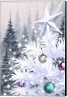 Sparkle Tree Fine-Art Print