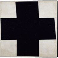 Black Cross, 1915 Fine-Art Print