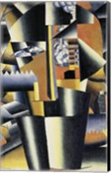 "Selfportrait """"The Artist"""", 1933 Fine-Art Print"