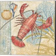 Oceana I Fine-Art Print