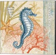 Oceana III Fine-Art Print