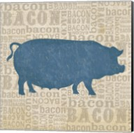 Farm Animals III Fine-Art Print