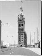City Hall, 200 East Wells Street, Milwaukee, Milwaukee County, WI Fine-Art Print