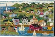 Rockport Fine-Art Print