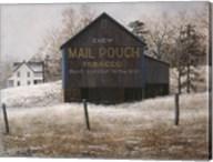 Mail Pouch Barn Fine-Art Print