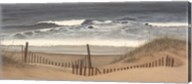 Outer Banks Beach Fine-Art Print
