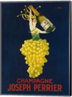 Joseph Perrier Champagne Fine-Art Print