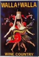 Walla Walla Wine Country Fine-Art Print