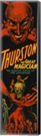 Thurston the Great Magician Fine-Art Print