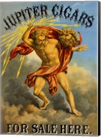 Jupiter Cigars For Sale Here Fine-Art Print
