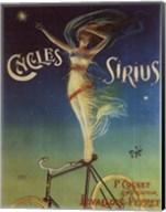 Sirius Cycles Fine-Art Print