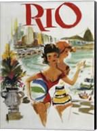Rio Fine-Art Print