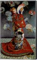 Japanese Dress Fine-Art Print