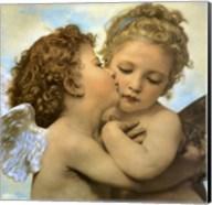 Angels and Cupids Fine-Art Print