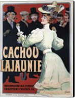 Cachou Lajaunie Confection Fine-Art Print