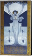 Woman Suffrage Fine-Art Print