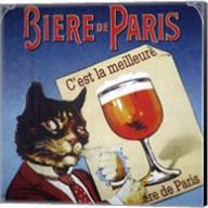 Biere de Paris Fine-Art Print