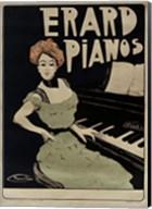 Erard Pianos Fine-Art Print