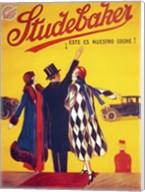 Studebaker Fine-Art Print