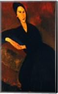 Anna Zborowska Arch Fine-Art Print