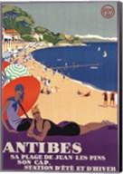 Antibes Fine-Art Print