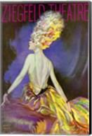 Ziegfeld Theatre 001 Fine-Art Print