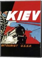 Kiev Fine-Art Print