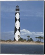Cape Lookout Fine-Art Print