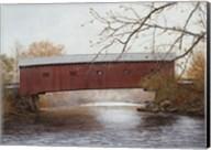 New England Remembered Fine-Art Print