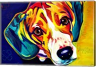 Beagle Bailey Fine-Art Print