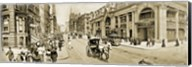 Fifth Ave 1902 Fine-Art Print