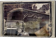 Y'all Freight Co Fine-Art Print