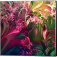 Apple Peel Brook Fine-Art Print
